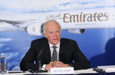 Power Letters 2019: Sir Tim Clark, Emirates president