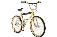 Dior Homme BMX Serie 2 – Gold Edition