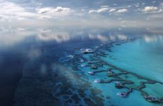 Saudi's Red Sea project masterplan gets board approval, eyes 2030 completion