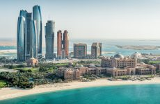 Abu Dhabi bans entry and exit from the emirate starting June 2