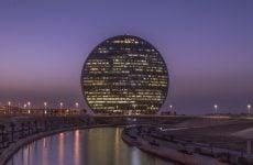 Abu Dhabi's Aldar Properties posts 17.3% drop in Q1 profit