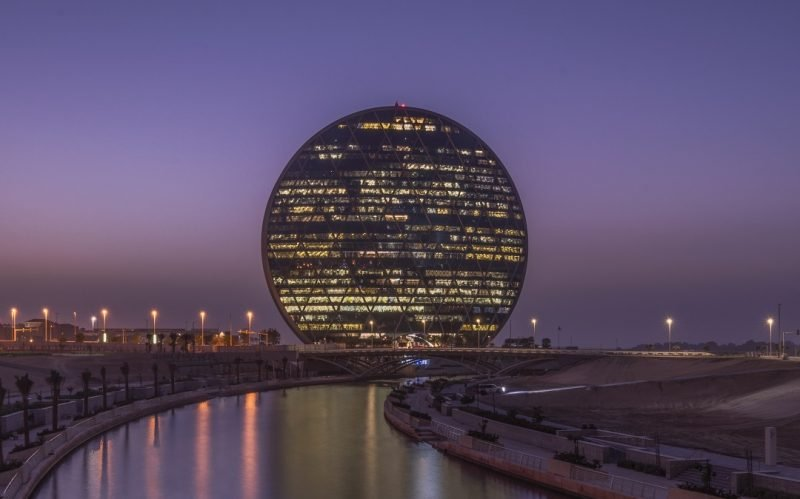 Abu Dhabi government awards contracts worth Dhs5bn to Aldar