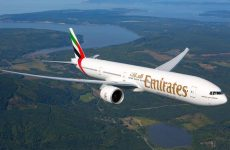 Emirates signs codeshare deal with India's SpiceJet for six cities