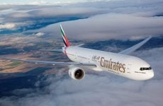 Emirates to operate three additional flights from Dubai to Manila next week