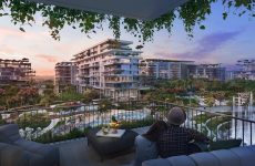 In pics: Dubai's Meraas unveils New York-style 'Central Park' project