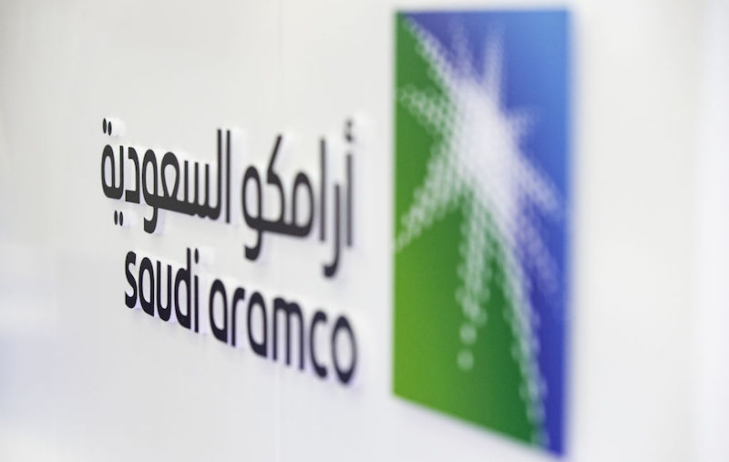 Saudi Aramco's talks with India's Reliance for refinery