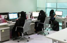 UAE government hikes staff capacity at offices to 50% from June 7