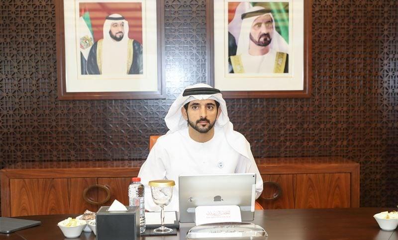 Sheikh Hamdan reveals plan to create freezones in Dubai