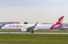 New Etihad-Air Arabia low cost airline aims to fill India void