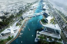 Abu Dhabi's new waterfront project featuring region's largest aquarium to open in 2020