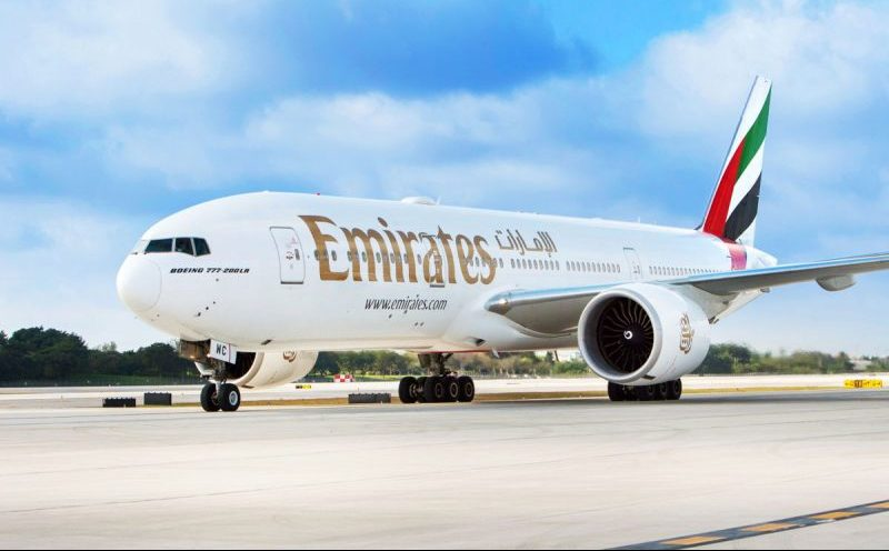 Update Dubai S Emirates To Waive Change Penalties For All Bookings Made Until March 31 Gulf Business