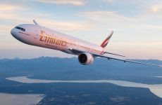 Dubai's Emirates begins operating flights following suspension due to Covid-19