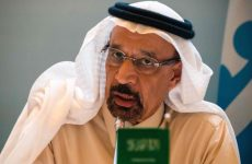 Saudi says May will be key to decide on extending oil supply cuts