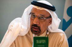 Saudi King replaces energy minister Khalid Al Falih