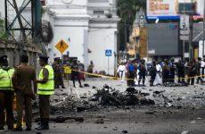 Two Saudis killed in Sri Lanka attacks