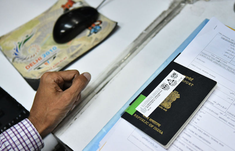 Indian expats in the UAE urged to report any delay in salary