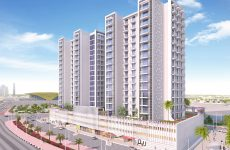 Danube Properties completes Dhs570m Starz and Glamz projects