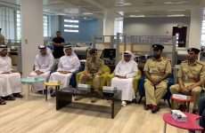 Video: Dubai Police reveal details about largest-ever drug haul in the UAE