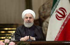 War with Iran is the 'mother of all wars' – President Rouhani
