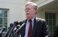Iranian naval mines likely used in UAE tankers attacks – Bolton