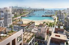 New Dhs25bn plan revealed for Dubai's Mina Rashid with mall by the sea, floating club