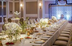 Four iftars to try in Dubai