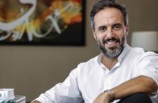 Exclusive interview: José Neves, founder and CEO of Farfetch