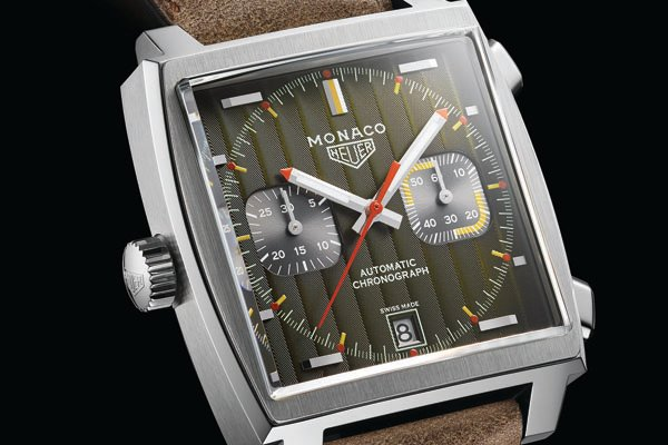 TAG Heuer Monaco Limited Edition 1969-1979
