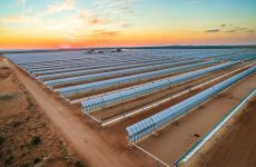 China's Silk Road Fund acquires 49% stake in Saudi's ACWA Power unit