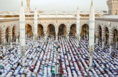 In pictures: Muslims across the world celebrate Eid Al Fitr