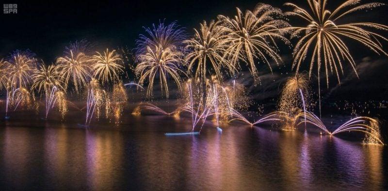 Saudi offers Jeddah festival visitors e-visas in 'three