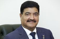 Indian billionaire BR Shetty receives 10-year UAE visa