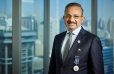 Indian businessman Firoz Merchant granted permanent UAE residency