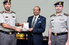 Indian businessman becomes first expat to get UAE gold card residency