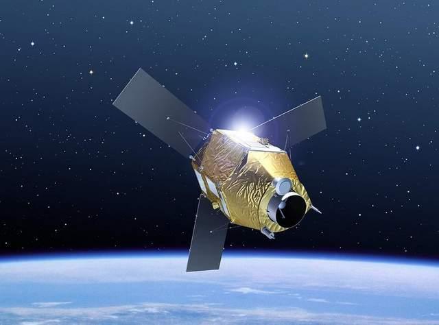 UAE to launch Falcon Eye 1 satellite in July - Gulf Business