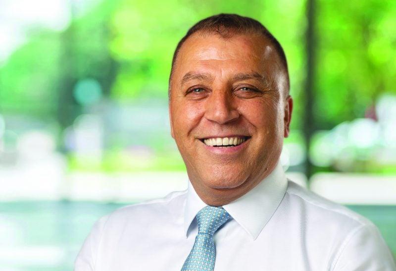 Driven by the details: Billionaire UAE businessman Ghassan
