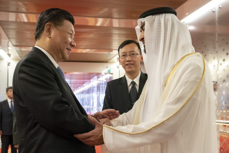 Sheikh Mohamed bin Zayed to visit China next week - Gulf