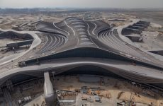 Trials begin at Abu Dhabi's new Midfield Terminal ahead of expected opening this year