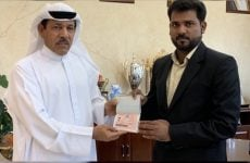 Ajman issues first gold card residence visa
