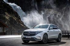 Test drive: Mercedes-Benz EQC 400 4Matic