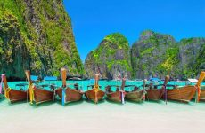Flydubai to launch daily flights to Krabi via Yangon later this year