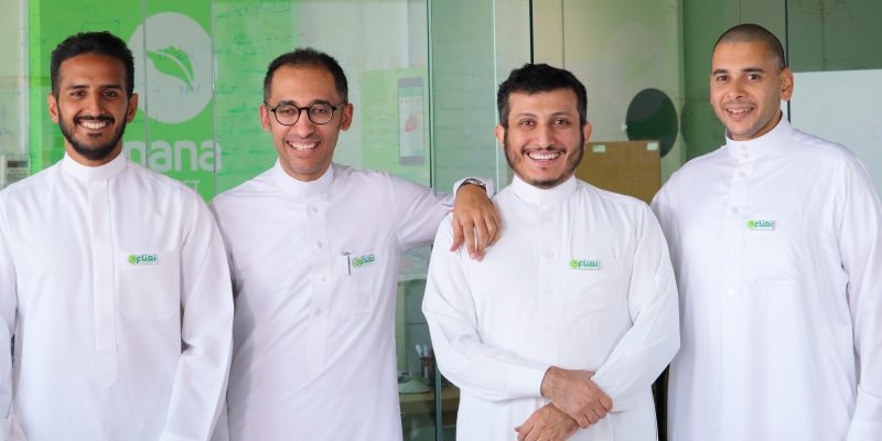 Saudi online grocery startup Nana Direct raises $6 6m in