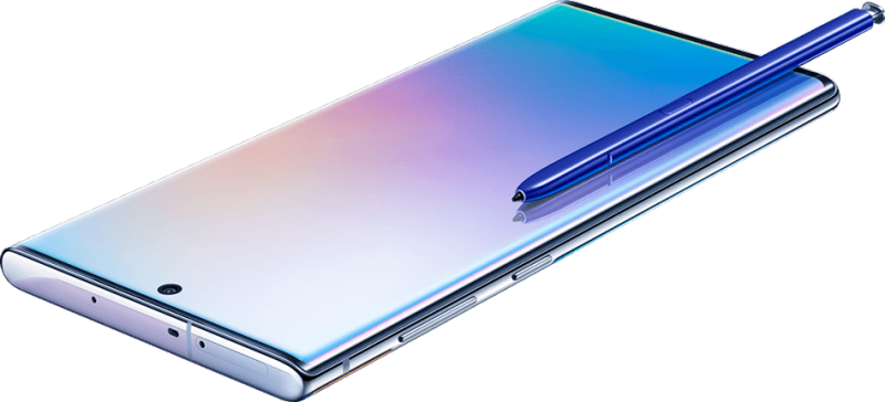 Samsung Galaxy Note 10 launches in the UAE, prices revealed