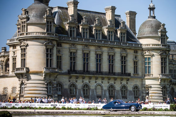 richard mille chantilly arts elegance