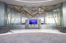 Dubai's DMCC unveils world's largest diamond trading floor