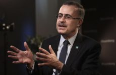 Saudi Aramco IPO is set to take place 'very soon', says CEO