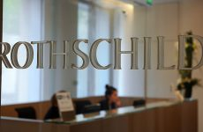 Rothschild said to name new co-head of Middle East business