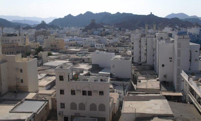 Oman bans work visas for expats