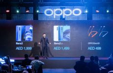 OPPO launches new Reno2 phone in the UAE, prices revealed