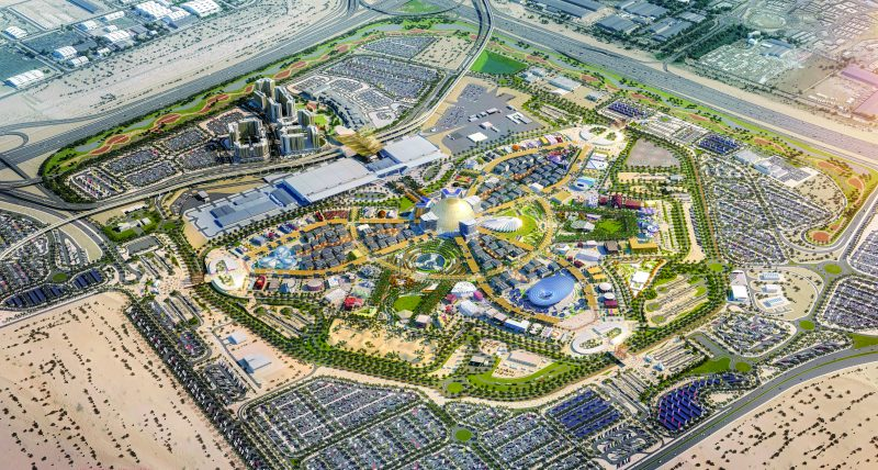 Bureau County Fair 2020.Dubai Expo 2020 The Countdown Begins Gulf Business